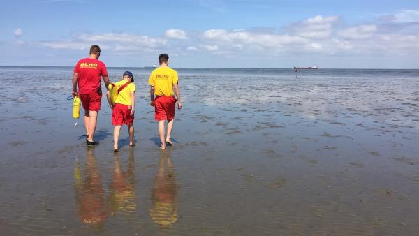 Phil ist 10 Jahre alt und am liebsten draußen unterwegs, auf und am Wasser. | Rechte: Radio Bremen/Steffen Hudemann