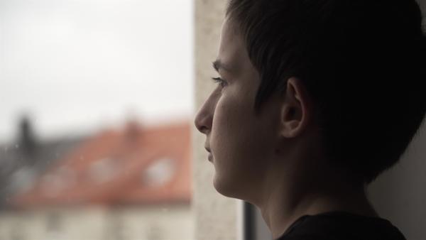 Magomeds größte Angst ist, dass er aus Deutschland abgeschoben wird. | Rechte: MDR