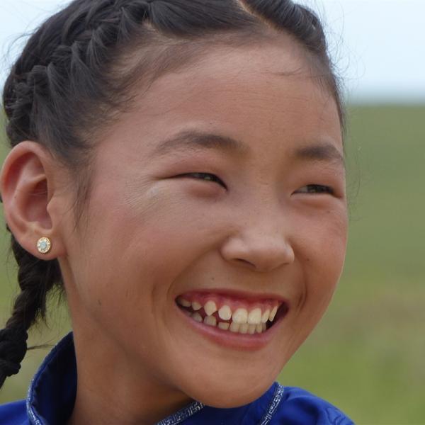 Erdene in Festtagstracht | Rechte: rbb/Erik Lötsch