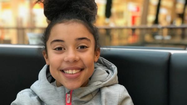 Lakysha will bei der IDO- Weltmeisterschaft gegen die besten Hip-Hop-Tänzerinnen der ganzen Welt antreten. Schafft sie es bis ins Finale? | Rechte: KiKA/Filip Felix