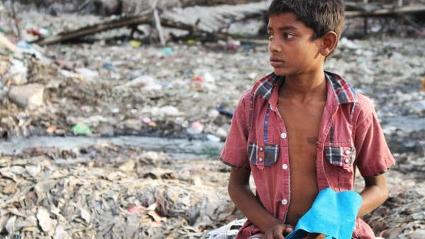Ridoy - Kinderarbeit für Fußballschuhe | Rechte: SWR