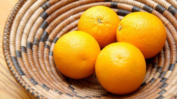 Orangen | Rechte: colourbox.com