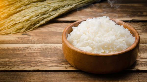 Reis in einer Schüssel | Rechte: colourbox.com