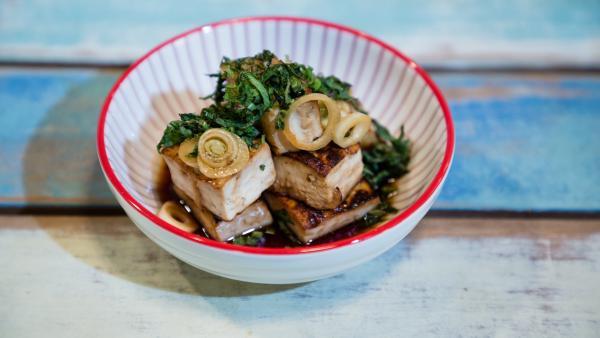 Tofu-Marinaden | Rechte: ZDF