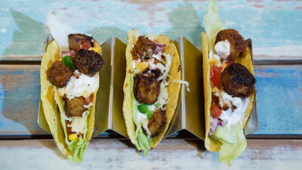Tofu-Tacos | Rechte: ZDF