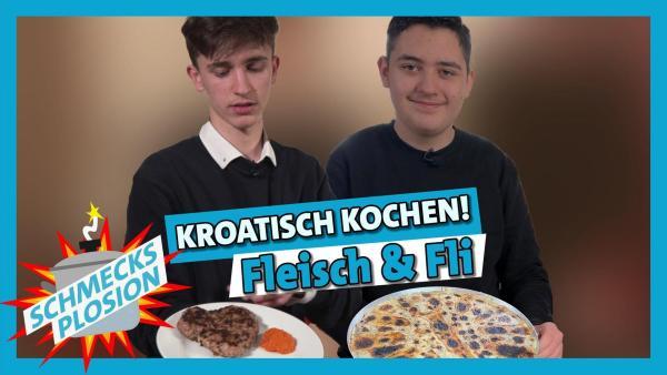 Balkan-Food und Tischmanieren | Rechte: SWR