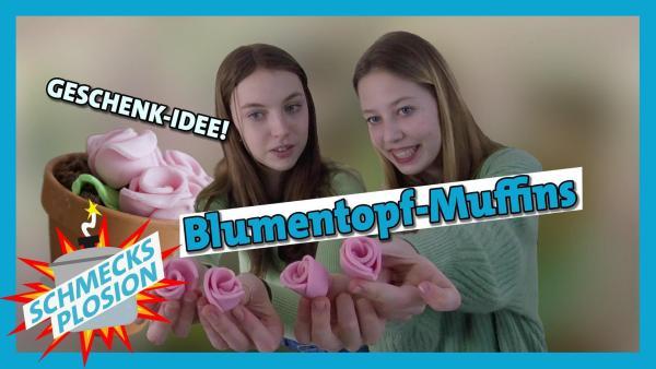 Blumentopfmuffins | Rechte: SWR