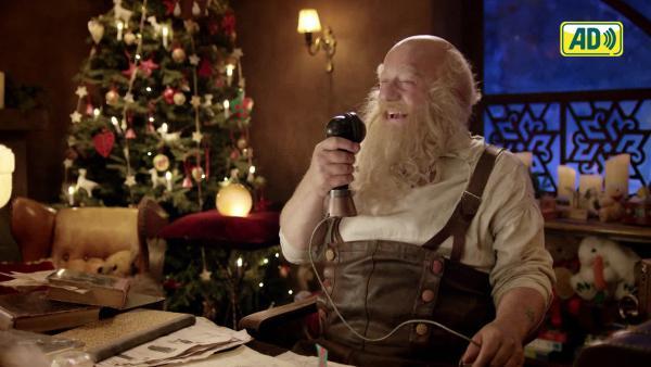2. Dezember - als Hörfilm | Rechte: KiKA
