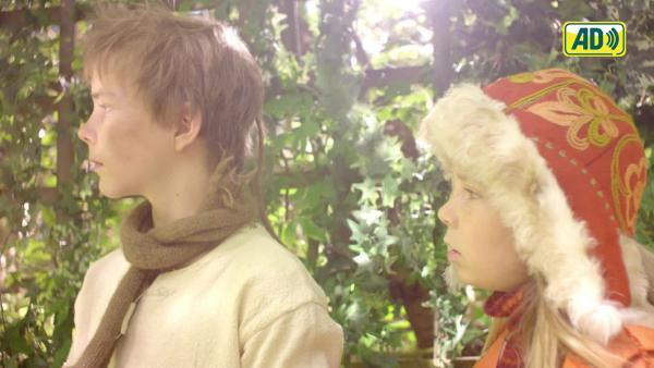 13. Dezember - als Hörfilm