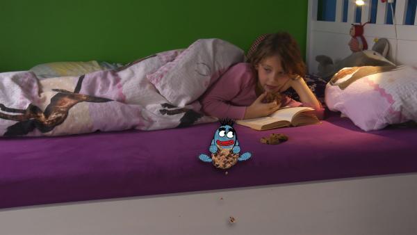 Monster unterm Bett | Rechte: NDR