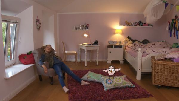 Langeweile-Song | Rechte: NDR
