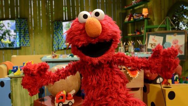 Hat keine Lust zu warten: Elmo | Rechte: NDR