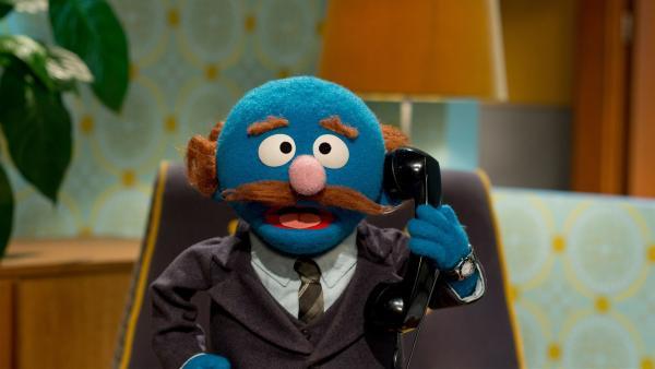 Der Blaue braucht einen Maler… | Rechte: NDR