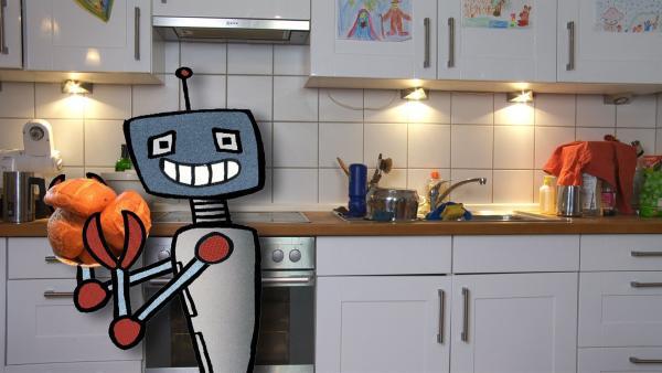 Robotersong | Rechte: NDR