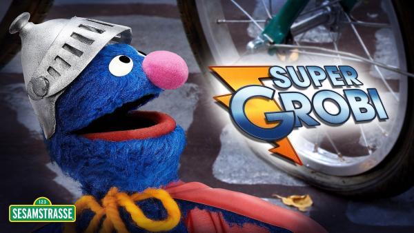 Reifen platt? Supergrobi hilft! | Rechte: NDR