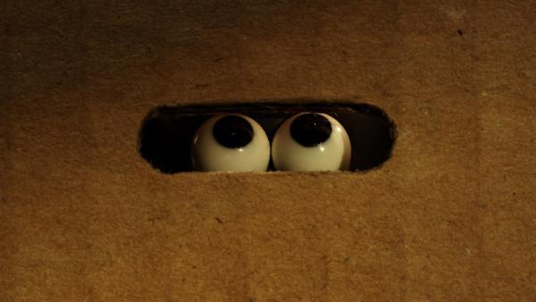 Under cover - Shaun hat einen kniffligen Auftrag. | Rechte: WDR/Aardman Animation Ltd./BBC