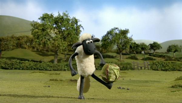 Ohne Ball kein Fußball? Not macht erfinderisch! | Rechte: WDR/Aardman Animation Ltd./BBC