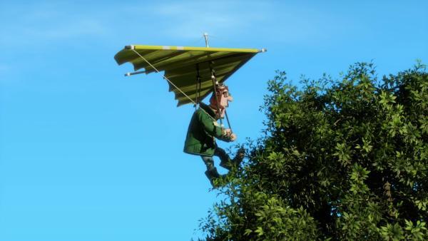 Der Drachenflieger | Rechte: WDR