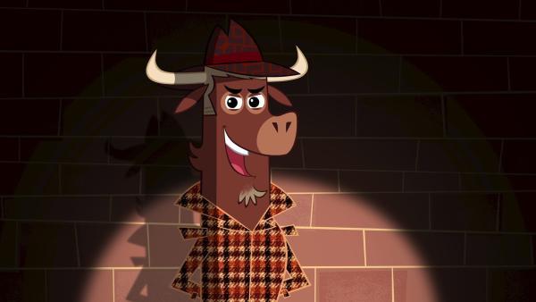 Sherlock Yack - Der Zoodetektiv | Rechte: ZDF/Mondo tv
