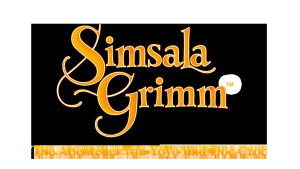 "Logo ""SimsalaGrimm"" | Rechte: NDR"