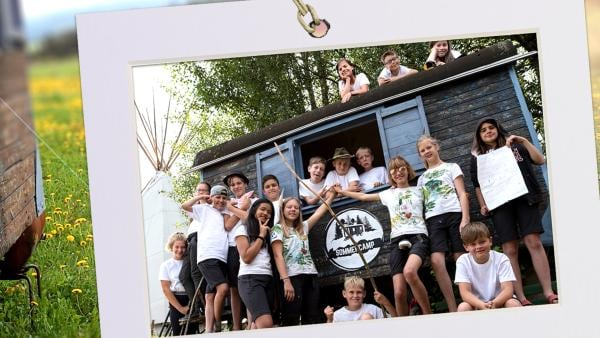 SommerCamp - Back To The Roots | Rechte: mdr