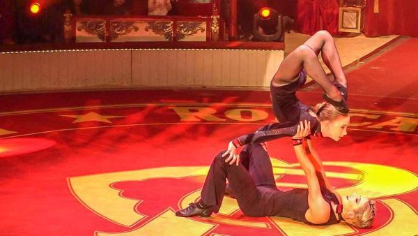 Elanor - Kopfüber zum Zirkus | Rechte: ZDF