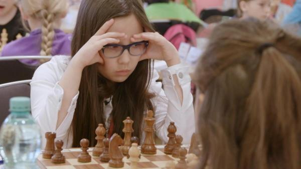 Hannah - Ein stilles Spiel   Rechte: ZDF