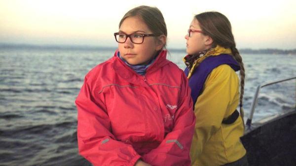Johanna und Paula - Leben auf dem Meer | Rechte: ZDF