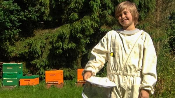 Moritz - Meine Honigmacher | Rechte: ZDF