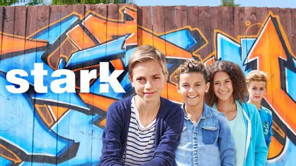 stark! auf zdftivi.de | Rechte: ZDF