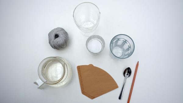 Materialien | Rechte: KiKA