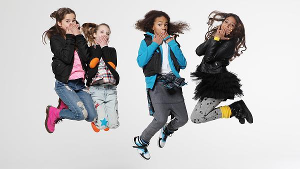 TanzAlarm-Kids | Rechte: KiKA / Holger Kast
