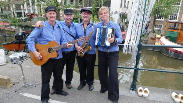 TANZALARM! - Auf Europatour in den Niederlanden | Rechte: KI.KA/ZDF/MingaMedia