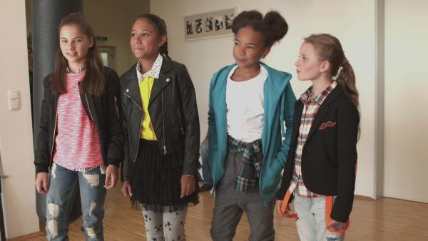 Die neuen TanzAlarm-Kids, Teil 2 | Rechte: KiKA