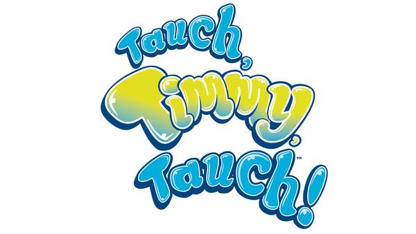Logo Tauch Timmy Tauch