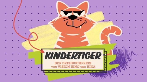 Kindertiger 2021 | Rechte: KiKA