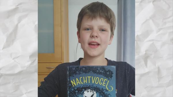 Timster Buchtesterin Hanna | Rechte: KiKA