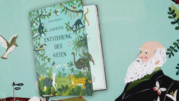 Darwins Entstehung Arten | Rechte: KiKA