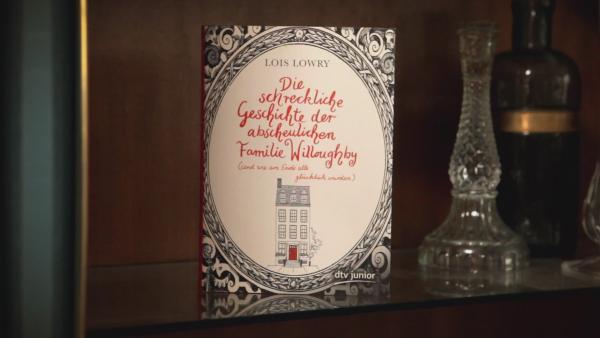 Die schreckliche Geschichte der abscheulichen Familie Willoughby | Rechte: KiKA