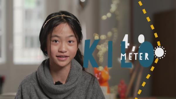 Team Timster Buchtesterin Nhung | Rechte: KiKA