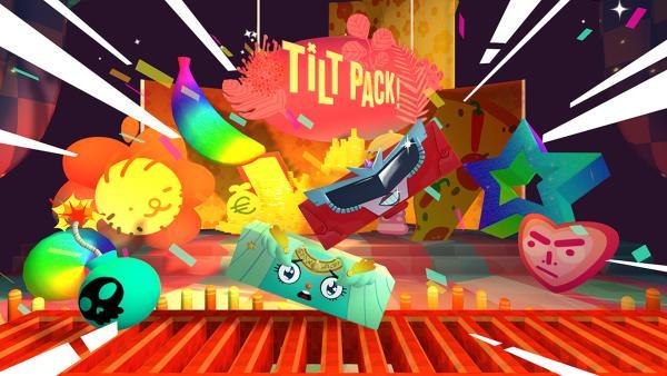 Tilt Pack | Rechte: Nintendo
