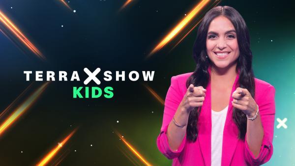 Terra X Show Kids | Rechte: ZDF