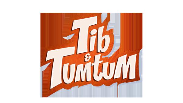 Logo - Tib & Tumtum