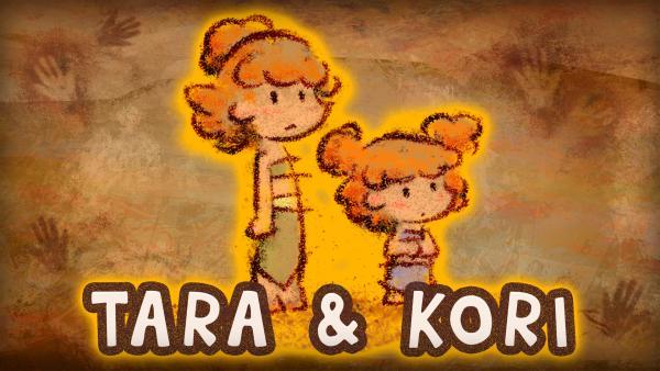 Tib  & Tumtum - Tara und Kori | Rechte: © GO-N productions/2018