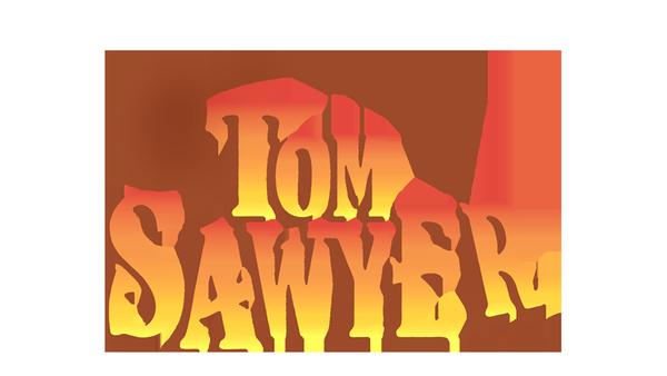 Sendungslogo Tom Sawyer | Rechte: KiKA