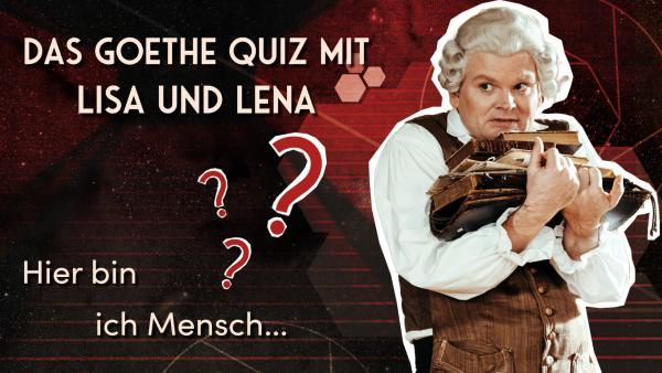 Goethe Quiz
