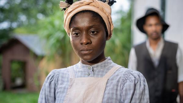 Harriet Tubman: Sklavenbefreierin und Ikone in den USA. | Rechte: KiKA/Sabine Finger