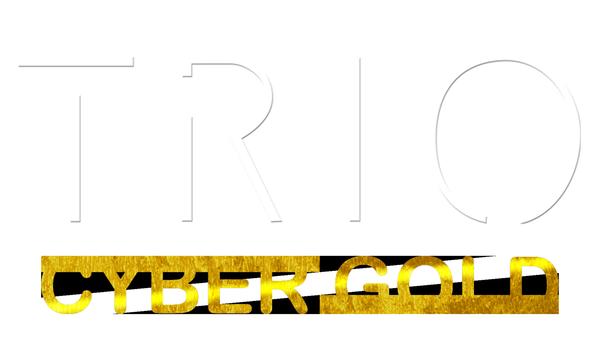"Logo ""Trio - Cybergold"" | Rechte: NDR"
