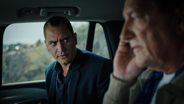 Die Entführer haben Besten in ihrer Gewalt. | Rechte: NDR/NordicStories