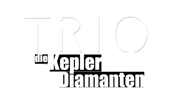 "Logo ""Trio - Die Kepler Diamanten"" | Rechte: NDR"